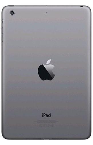 Productafbeelding van de Apple iPad Mini 2 32GB WiFi + 4G Black