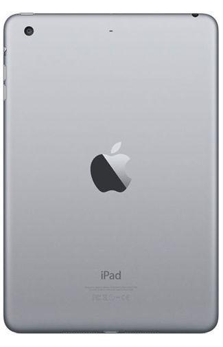 Productafbeelding van de Apple iPad Mini 3 WiFi 128GB Black