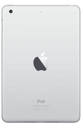 Productafbeelding van de Apple iPad Mini 3 WiFi 128GB White