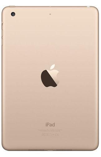 Productafbeelding van de Apple iPad Mini 3 WiFi 16GB Gold