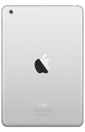 Productafbeelding van de Apple iPad Mini WiFi + 4G 64GB White