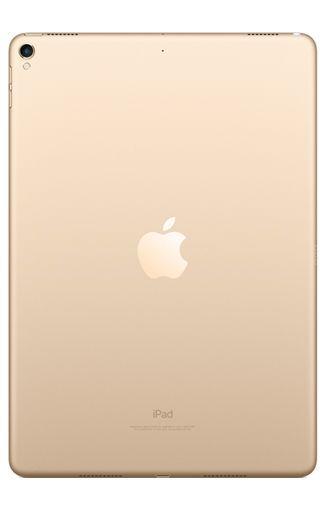 Productafbeelding van de Apple iPad Pro 2017 10.5 WiFi + 4G 512GB Gold