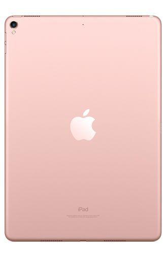 Productafbeelding van de Apple iPad Pro 2017 10.5 WiFi + 4G 512GB Rose Gold
