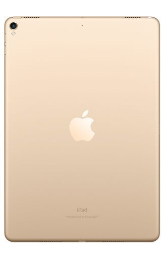 Productafbeelding van de Apple iPad Pro 2017 10.5 WiFi + 4G 64GB Gold