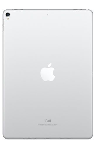 Productafbeelding van de Apple iPad Pro 2017 10.5 WiFi 64GB Silver