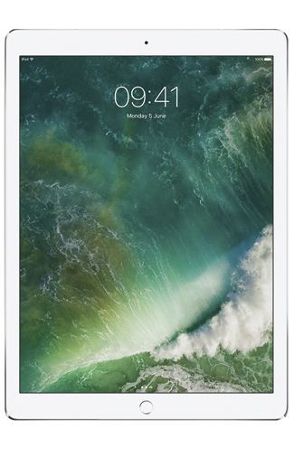 Productafbeelding van de Apple iPad Pro 2017 12.9 WiFi 256GB Silver