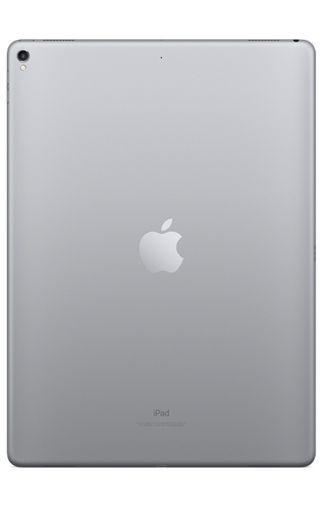 Productafbeelding van de Apple iPad Pro 2017 12.9 WiFi + 4G 512GB Black
