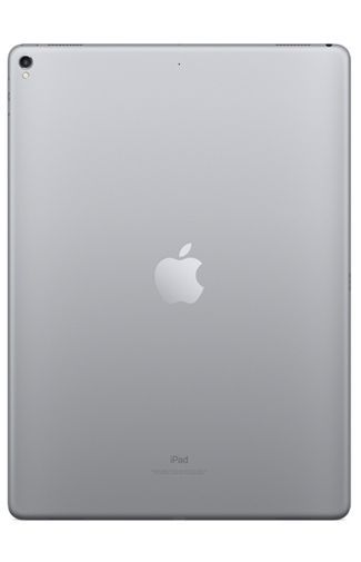 Productafbeelding van de Apple iPad Pro 2017 12.9 WiFi + 4G 64GB Black
