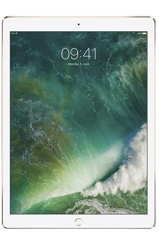 Productafbeelding van de Apple iPad Pro 2017 12.9 WiFi + 4G 64GB Gold