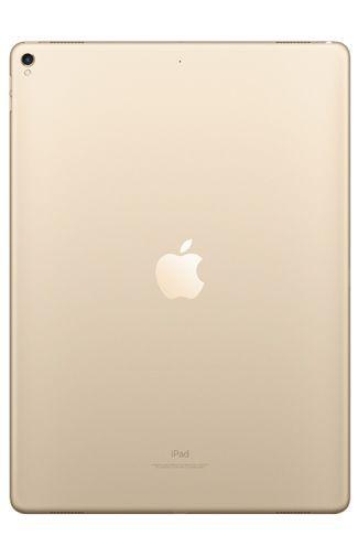 Productafbeelding van de Apple iPad Pro 2017 12.9 WiFi 512GB Gold