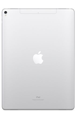 Productafbeelding van de Apple iPad Pro 2017 12.9 WiFi 64GB Silver