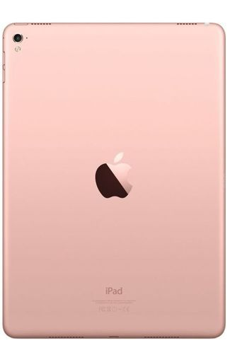 Productafbeelding van de Apple iPad Pro 9.7 WiFi 128GB Rose Gold
