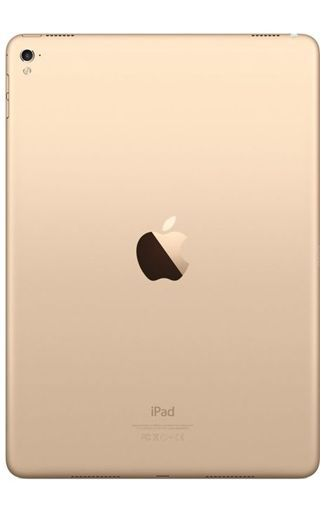 Productafbeelding van de Apple iPad Pro 9.7 WiFi 256GB Gold