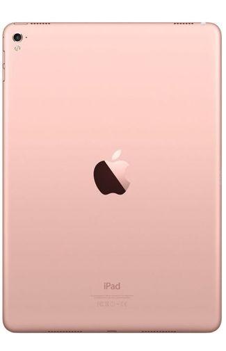 Productafbeelding van de Apple iPad Pro 9.7 WiFi 256GB Rose Gold