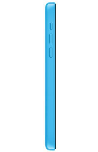 Productafbeelding van de Apple iPhone 5C 8GB Blue