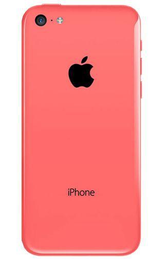 Productafbeelding van de Apple iPhone 5C 16GB Pink Refurbished