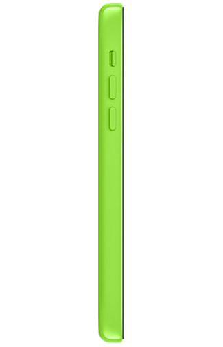 Productafbeelding van de Apple iPhone 5C 32GB Green Refurbished