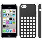 Apple iPhone 5C Soft Case Black