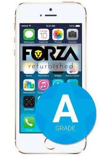 Productafbeelding van de Apple iPhone 5S 16GB Gold Refurbished