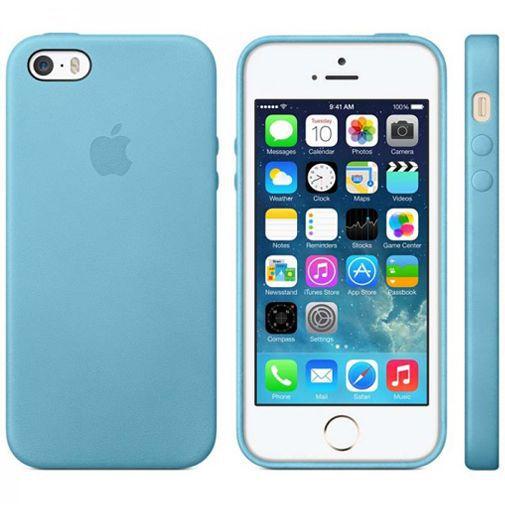 Productafbeelding van de Apple iPhone 5/5S Case Blue