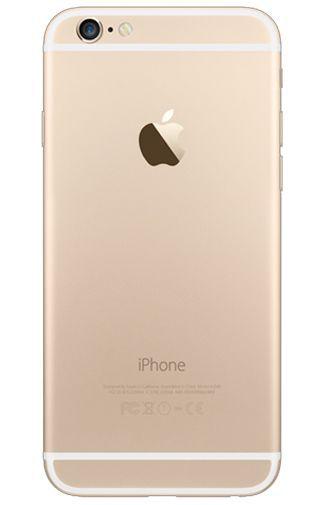 Productafbeelding van de Apple iPhone 6 Plus 16GB Certified Pre-Owned Gold