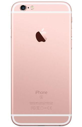 Productafbeelding van de Apple iPhone 6S 64GB Rose Gold Refurbished