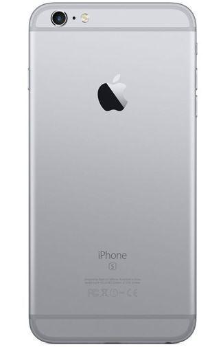 Productafbeelding van de Apple iPhone 6S Plus 32GB Black