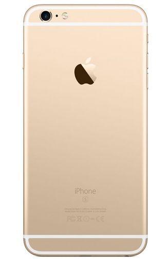 Productafbeelding van de Apple iPhone 6S Plus 32GB Gold