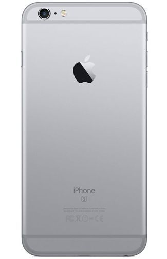 Product image of the Apple iPhone 6S Plus 16GB Black