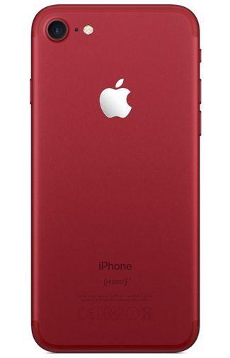 Productafbeelding van de Apple iPhone 7 128GB Red