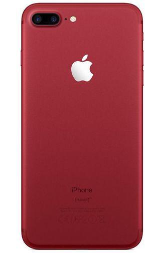 Productafbeelding van de Apple iPhone 7 Plus 128GB Red