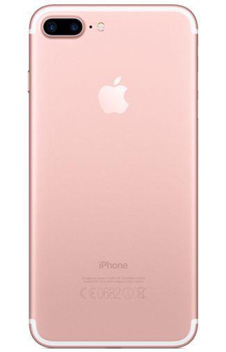 Productafbeelding van de Apple iPhone 7 Plus 128GB Rose Gold