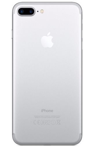 Productafbeelding van de Apple iPhone 7 Plus 128GB Silver