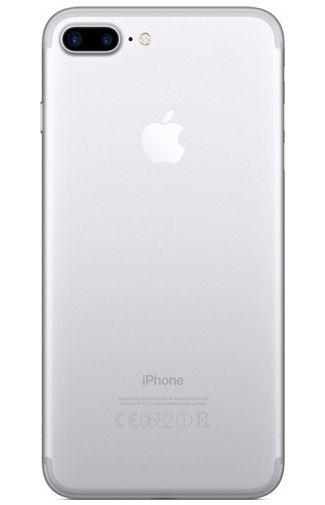 Produktimage des Apple iPhone 7 Plus 128GB Silber