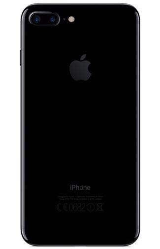 Productafbeelding van de Apple iPhone 7 Plus 256GB Jet Black