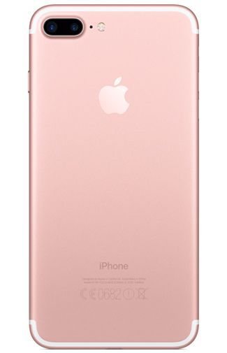 Product image of the Apple iPhone 7 Plus 32GB Rose Gold