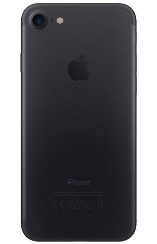 Productafbeelding van de Apple iPhone 7 32GB Black