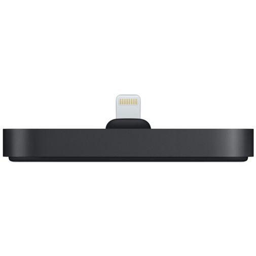 Productafbeelding van de Apple iPhone Lightning Dock Black