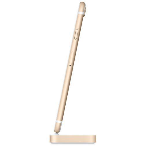 Productafbeelding van de Apple iPhone Lightning Dock Gold
