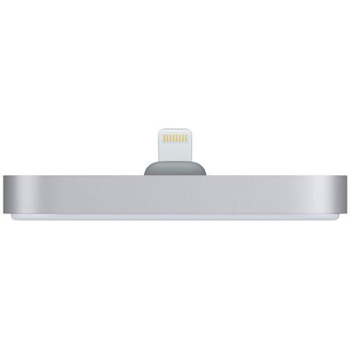 Productafbeelding van de Apple iPhone Lightning Dock Grey