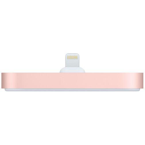 Productafbeelding van de Apple iPhone Lightning Dock Rose Gold