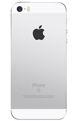 Productafbeelding van de Apple iPhone SE 2016 128GB Silver