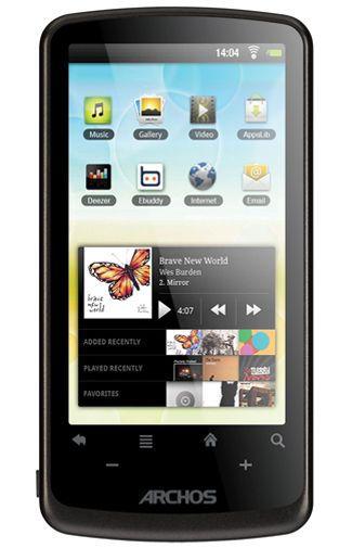 Productafbeelding van de Archos 35 4GB WiFi