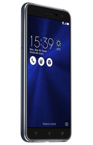 Productafbeelding van de Asus Zenfone 3 (5.5) Black