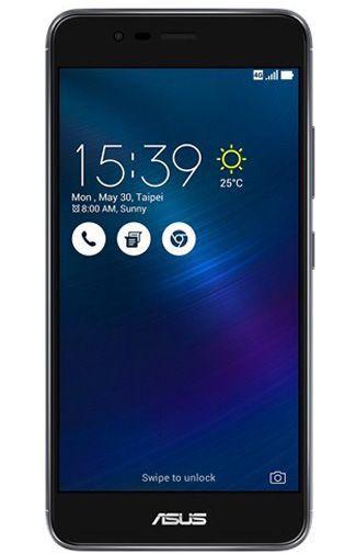 Productafbeelding van de Asus Zenfone 3 Max (5.2) Grey