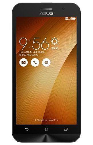 Productafbeelding van de Asus Zenfone Go (5.0) Gold