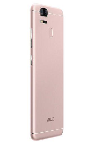 Productafbeelding van de Asus Zenfone Zoom S Rose Gold