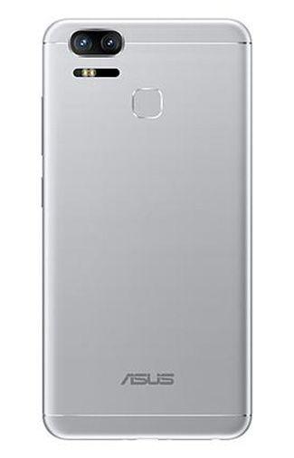 Productafbeelding van de Asus Zenfone Zoom S Silver