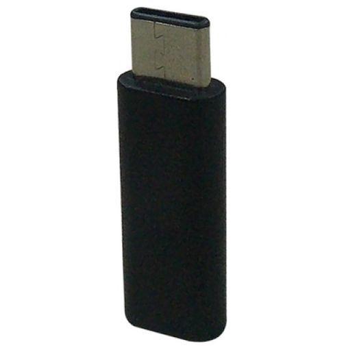Productafbeelding van de Azuri Adapter MicroUSB naar USB-C