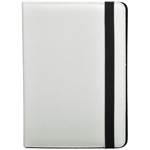 Productafbeelding van de Azuri Universele Tablet 10-11 inch Flip Case White